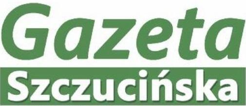 Logo Gazety Szczucińskiej