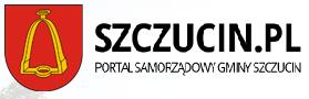 Logo strony internetowej Miasta Szczucin